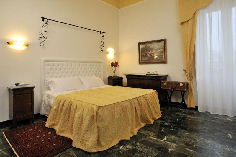 Villa Las Tronas Hotel Spa Alghero Beach Hotels In Sardinia