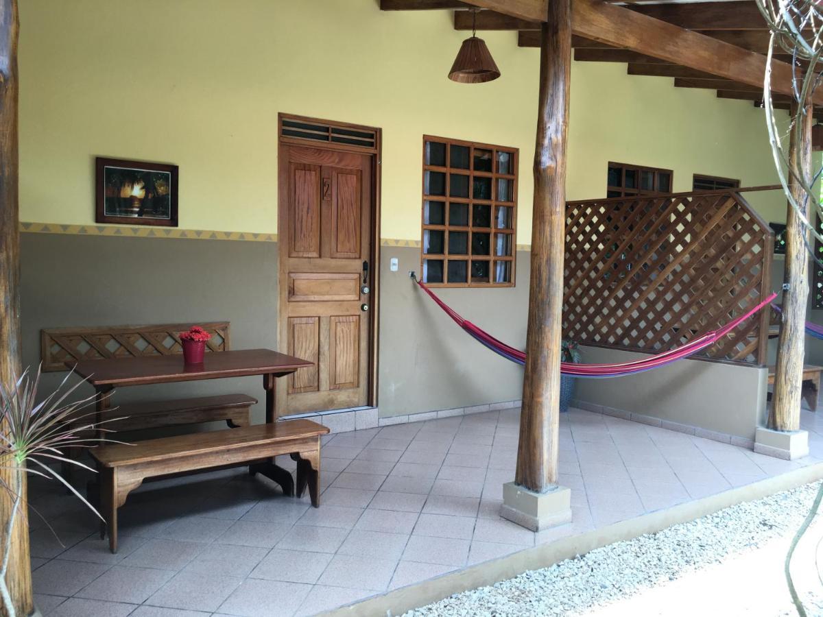Cabinas El Colibri-photo79