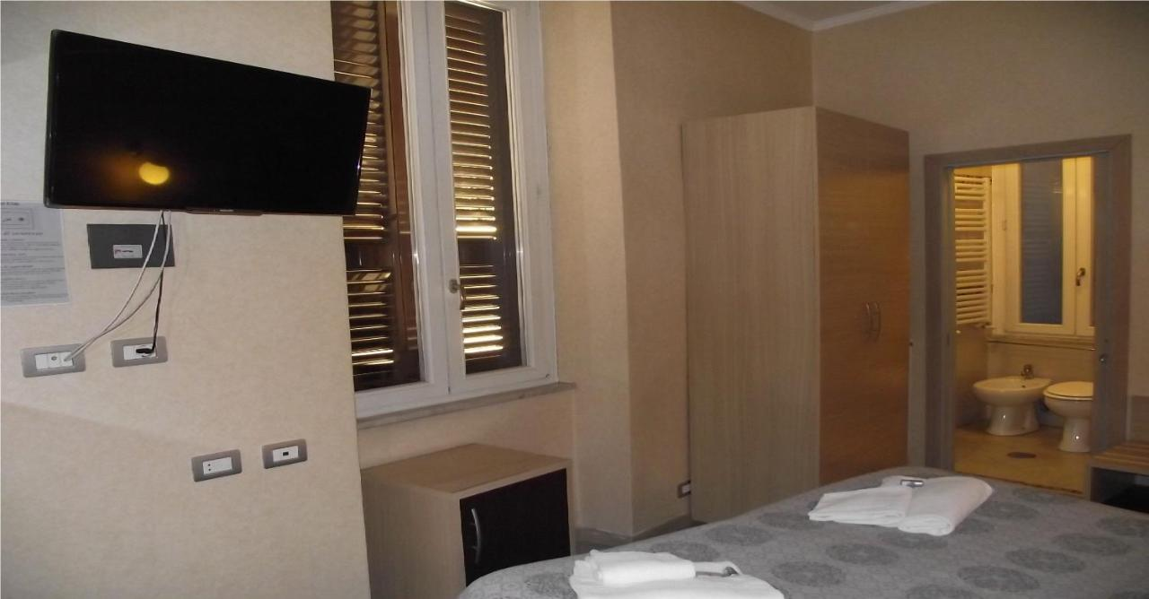Bel soggiorno rome hotel roma centro