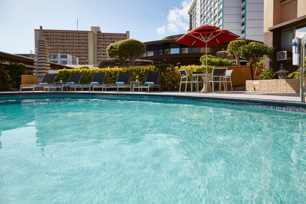 Pagoda Hotel-photo27