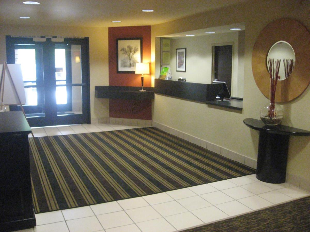 Extended Stay America - Sacramento - Roseville: TODAY`s deals ...