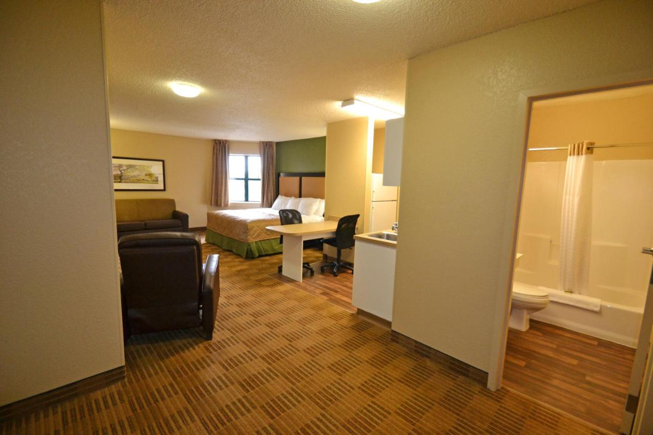 Extended Stay America - Detroit - Auburn Hills: TODAY`s deals ...
