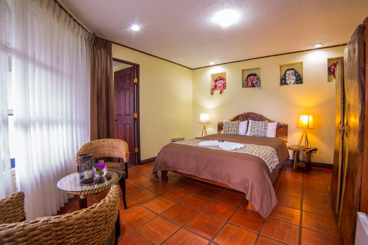 Hotel Villa Colon-photo5