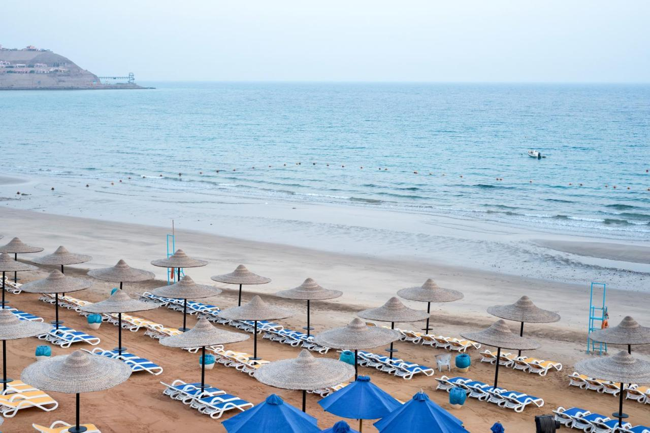 Porto Sokhna Beach Resort Photo4