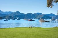 Bay Vista Waterfront Motel, Motels - Picton