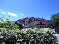Hotel Goldenhof, Hotel - Ora
