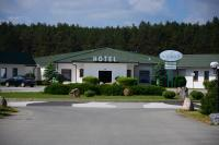 Hotel Nevada, Hotels - Lagow