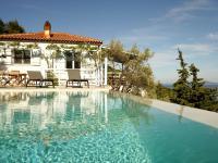 Villa Ioanna, Ville - Alonissos Città