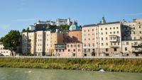 Radisson Blu Hotel Altstadt, Отели - Зальцбург