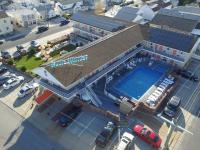 Blue Water Motel, Motelek - Wildwood Crest