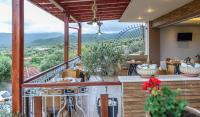 Athos Thea Luxury Rooms, Apartmány - Sarti
