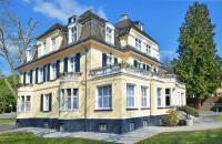 Villa Oranien, Szállodák - Diez