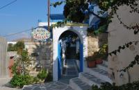 Hotel Anixis, Hotely - Naxos Chora