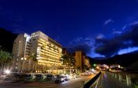 Chihpen Century Hotel, Hotels - Wenquan