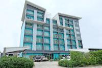 Krabi Hipster Hotel, Hotels - Krabi town
