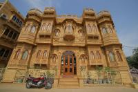 Hotel Royal Haveli, Hotels - Jaisalmer