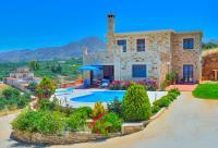 Villa Christina, Vily - Kissamos