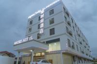 Macro Hotel, Hotely - Phnompenh