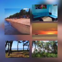 Black Sea Beach House, Case vacanze - Grigoleti