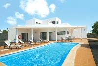 Villa Blanca 30, Vily - Playa Blanca