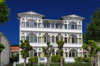Villa Meeresgruss, Appartamenti - Ostseebad Sellin