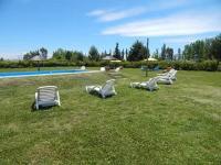 Cabañas Tifany, Lodges - San Rafael