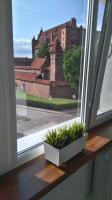 noclegi Apartament Luna Malbork