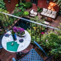 BE Jardin Escondido By Coppola, Hotels - Buenos Aires