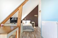 Les Gîtes d'Emilie, Apartments - Melesse