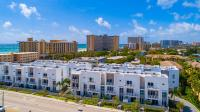 1383 North Ocean Boulevard Townhouse Townhouse, Case vacanze - Pompano Beach