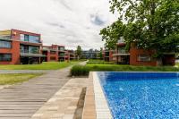 BalatonBee Apartman, Ferienwohnungen - Balatonlelle