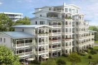 Ostseeapartment-am-Fehmarns-und-Ferienpenthouse, Апартаменты - Großenbrode