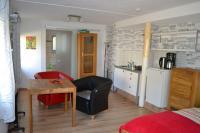 Nordsee-App-1, Appartamenti - Tönning