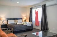 Greyfriars Motel, Motels - Greytown