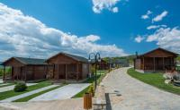 Lotos Mountain Resort, Rezorty - Konitsa