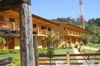 Hotel Fazenda Saint Nicolas, Farmy - Águas de Lindóia