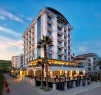 Ayvalik Cinar Hotel, Hotels - Ayvalık