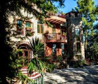 Hotel Castle Park, Отели - Берат