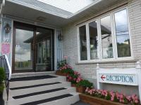 Motel Belle Riviere, Motely - Saint-Jean-sur-Richelieu