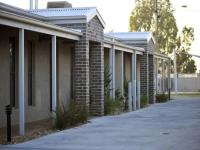 Kennedy Holiday Villas, Ferienparks - Mulwala