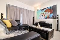 Swan Riverview Apartment, Apartmanok - Perth
