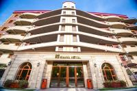 ATB Grand Hotel, Hotely - Atyraū