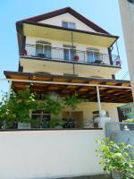 Yuzhanka Guest House, Vendégházak - Kabargyinka