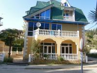 Гостиница Лебедь, Мини-гостиницы - Новый Афон