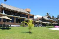 Hotel Taboga, Hotely - Monte Gordo