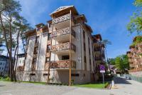 Mielno Apartments Rezydencja Park, Appartamenti - Mielno