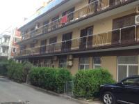 Apartment Parus, Apartmány - Pomorie