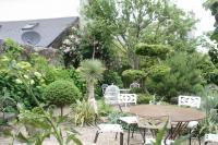 Logis Saint-Léonard, Отели типа «постель и завтрак» - Онфлер