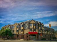 Hotel Kimberley, Hotels - Kimberley