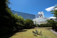 Ryochiku Bettei, Hotels - Beppu
